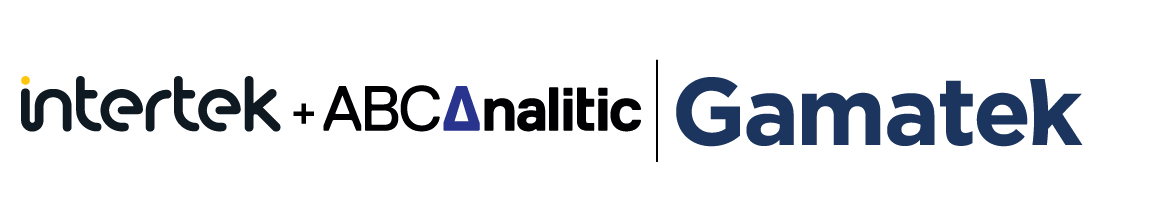 Intertek + ABC Analitic/Gamatek